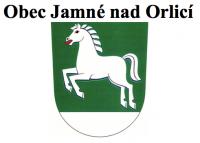 Obec Jamné nad Orlicí