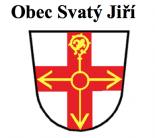Obec Svatý jiří