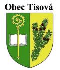 Obec Tisová
