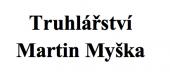 Truhlářství Martin Myška