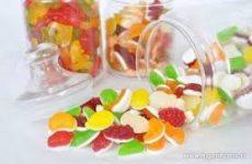 cukrovinky